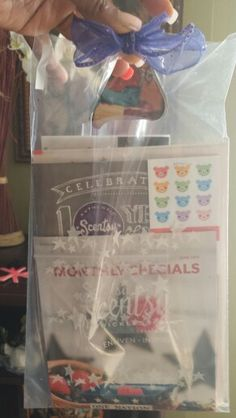 Scentsy New Neighbors Welcome Packet Http://aflewelling.scentsy.us