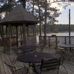 Toledo Bend Recreation Site, Louisiana is just 45 miles northwest of Fort Polk, the site is located on the largest man made reservoir in the South and 5th largest in the country. Toledo Bend has cabins and Yurts available for rent.The cabins can be a refreshing discovery to enjoy as you boat by them on the banks of the lake. Sleeping up to 5 people, these cozy cabins have central air, ceiling fans, full baths and a fully equiped kitchen. Recreational vehicle and camping spots are available…