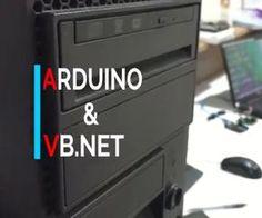 Arduino and Vb.net Advanced UI Home Automation Demo | Led Control With GUI