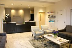 REN Dermatology offices // Franklin and Brentwood, TN //  Williamson County Dermatologist