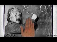Albert Einstein Quotes in Video