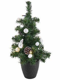 heine home LED-Deko Tanne Jetzt bestellen unter: https://moebel.ladendirekt.de/weihnachten/weihnachtsdeko/?uid=ad8ac86f-8915-533d-96b0-d0b2ce807ab2&utm_source=pinterest&utm_medium=pin&utm_campaign=boards #weihnachten #weihnachtsdeko #dekoratives