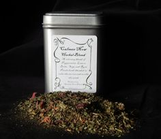 Calmer Now Herbal Blend by MagickalMiscellany on Etsy, $12.00