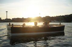 Hot Tub Boat  http://hottubboats.com/