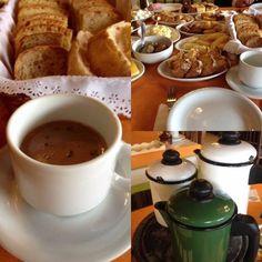 Café Colonial Walachay