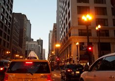 State Street - Chicago