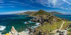 La Corse en images : autour d'Ajaccio - Yummy Planet