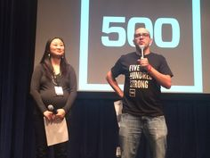 Watch 500 Startups Demo Days Right Here #Startups #Tech