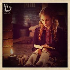 a menina que roubava livros filme tumblr - Pesquisa Google