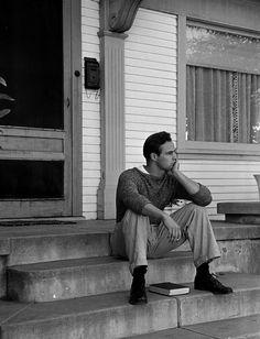 Marlon Brando | Steps #brando