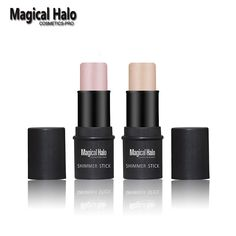 Magical Halo PRO Face Series Shimmer Stick http://www.aliexpress.com/store/product/1pc-Brand-New-Magical-Halo-PRO-Face-Series-Shimmer-Stick-Whiten-Brighten-Highlighter-Contour-Concealer-Silver/1048419_32658744528.html