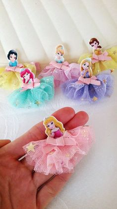 Disney Princess Clip  Princess Dress Disney by marylinribbon