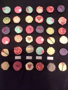 Sweet Cheeks Cupcakes
