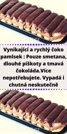 Czech Desserts, Disney Menus, Mini Cheesecakes, Sweet Life, Amazing Cakes, Tiramisu, Ham, A Table, Sausage