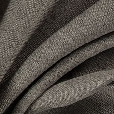 A greige neutral dim out curtain fabric from the FR-One Aten dim out collection. Inherently flame-retardant fabrics. #drapery #dimout #hoteldesign