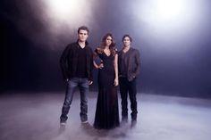 The Vampire Diaries - Promotional Photoshoot Season 6 #TVD