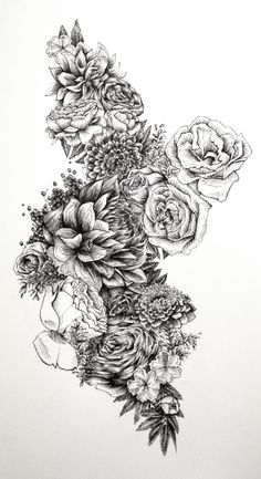 pingl par susie dixon sur tattoos pinterest tatouage tattoo fleur et idee tattoo. Black Bedroom Furniture Sets. Home Design Ideas