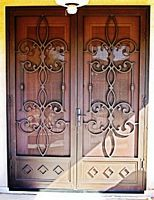 //.firstimpressionsecuritydoors.com First Impression Security Doors in the Contemporary & Tuscany Security Screen Doors- First Impression Security Doors ...