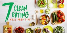 Pssst: Here's a little trick to making clean eating as easy as possible: meal prep. Here are 7 basic tips for meal prepping like a pro. Clean Eating Diet, Healthy Eating, Easy Meal Prep, Easy Meals, Freezer Meals, Carne, Tips For Meal Prepping, Sport Food, 1500 Calorie Meal Plan
