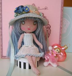 Cristalline by biscuitbear, via Flickr.