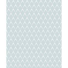 papier peint expans sur intiss motif picot bleu castorama wallpaper pinterest. Black Bedroom Furniture Sets. Home Design Ideas
