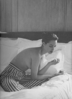 Christy Turlington | Photography by Sante D'Orazio | For Rena Lange Campaign | Spring 1994