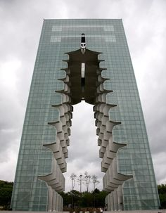 Gyeonju Tower -> Gyeonju -> S. Korea