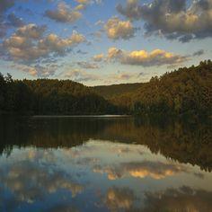 Oak Mountain State Park - Alabama