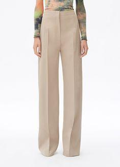 Celine, Maxi Pants, Dress Skirt, Shirt Dress, Tailored Shirts, Knitwear, Ready To Wear, Trousers, Man Shop
