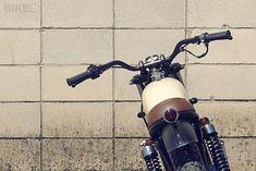 Honda CG125 by Cafe Racer Dreams | Bike EXIF
