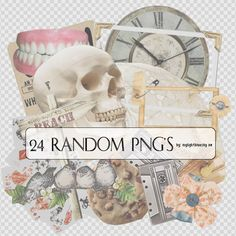 24 Random Png's by mylightbluesky.deviantart.com on @deviantART