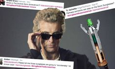 Doctor Who fans have launched an online campaign to bring back the sonic screwdriver