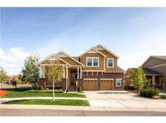 Homes In South Aurora