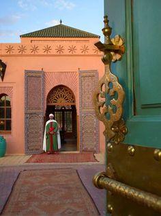 (Marrakesh) Marrakech, Morocco