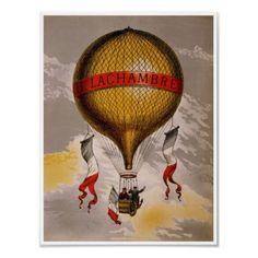 Lachambre poster