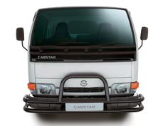 Nissan Cabstar ZA-spec '1995–2002