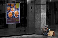 Pobreza (Poverty) by Gonzalo Royo on 500px