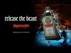 Jagermeister the best