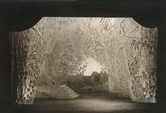 """ Parsifal 2.Akt 2.Bild 1927 K.Söhnlein n. S.Wagner Bühnenphoto Theater, Storytelling, Concept Art, Opera, Retro, Creative, Painting, Design, Backdrops"