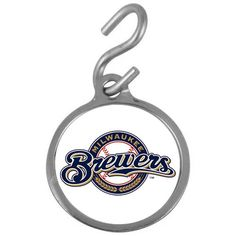 Milwaukee Brewers Pet ID Tag - $7.99