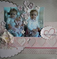shabby chic/TOO Cute