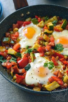 Diet Recipes, Cooking Recipes, Healthy Recipes, Healthy Breakfast Smoothies, Breakfast Recipes, Big Meals, Best Appetizers, Zucchini, Food Inspiration