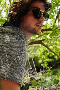 Urban Outfitters - Blog - About A Guy: Thomas McDonell