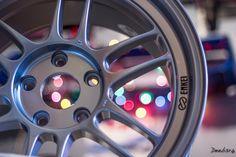 Enkei wheels -rpf1