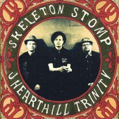 J Hearthill Trinity - Skeleton Stomp