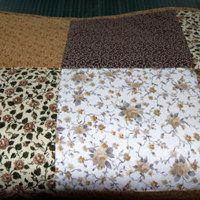 Přehozy, plédy / Bytový textil   Fler.cz Textiles, Quilts, Blanket, Bed, Handmade, Hand Made, Stream Bed, Quilt Sets, Blankets