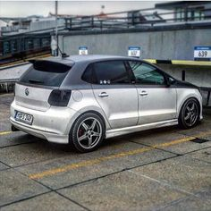 @samyfaerber  #vag #vags #vwpolo6r #vw #vwpolo #polo6r #volkswagen #polomk5 #mk5 #cars #car #clean #polo #light #led #vdub #euro #eurostyle #vwlove #vwlife #vwworld #vwpolocrew #vweekends #instagram #vdub #sticker #stickerbomb #vagit #likevwdaily #gti #pologti Vw Polo Modified, Vw Polo 6r, Holden Barina, Vw Gol, Volkswagen Polo, Vw Cars, Small Cars, Car Wrap, Car Images