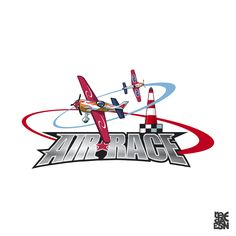 Zamperla Air Race #logo - 2010