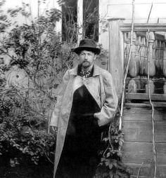 Antonio Chekhov