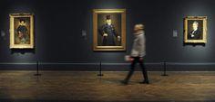 Manet se retrata en Londres | Cultura | EL PAÍS